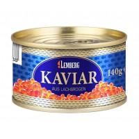 """""""ALIASKA GOLD"""" LAŠIŠŲ (KUPRIŲ) IKRAI 140g"""